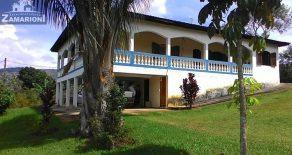 Linda Chácara em Itapeva com uma Bela Casa